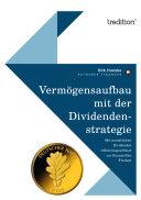 Vermögensaufbau mit der Dividendenstrategie Book Cover