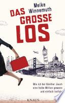 Das große Los Book Cover