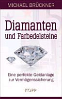 Diamanten und Farbedelsteine Book Cover
