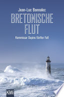 Bretonische Flut Book Cover