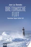 Bretonische Flut Book Cover
