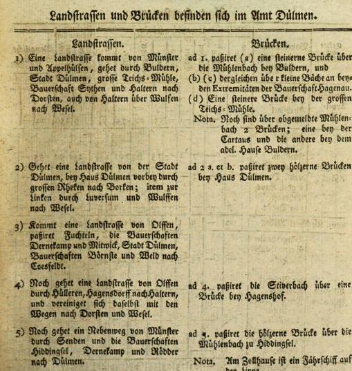 Magazin für die neue Historie und Geographie, angelegt von A.F. Büsching, Halle 1786