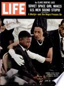 28. Juni 1963