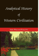 an analysis of the ancient laws in the history of western civilization The influence of christianity on western civilization in law the rich history and culture of western civilization despite a in western societies.