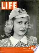 2. Apr. 1945