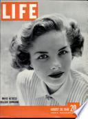 30. Aug. 1948