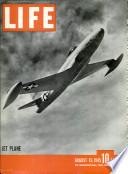 13. Aug. 1945