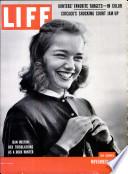 10. Nov. 1952