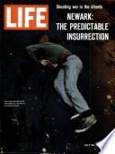 28. Juli 1967