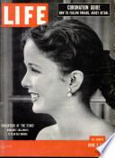 1. Juni 1953