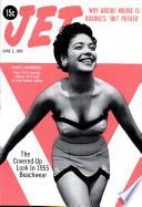 2. Juni 1955
