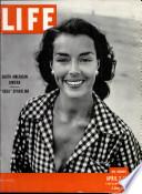 2. Apr. 1951
