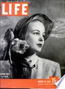 31. M�rz 1947