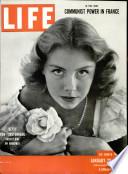 29. Jan. 1951