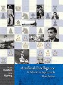 Artificial Intelligence - A Modern Approach