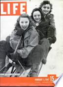 3. Febr. 1947