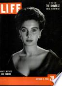 9. Okt. 1950