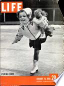16. Jan. 1950
