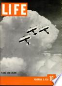 6. Nov. 1939