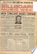 15. Mai 1961