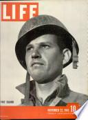 22. Nov. 1943