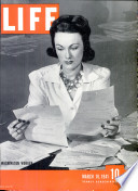 10. März 1941