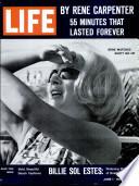 1. Juni 1962
