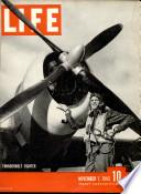 1. Nov. 1943