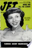 25. Febr. 1954
