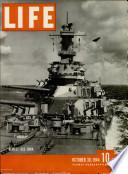30. Okt. 1944