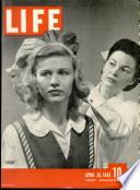 26. Apr. 1943