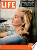 19. Juli 1954