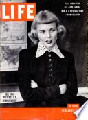 23. Febr. 1953