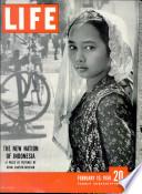 13. Febr. 1950