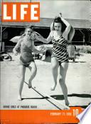 27. Febr. 1939