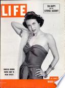 9. März 1953