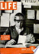10. Febr. 1947