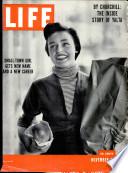 9. Nov. 1953