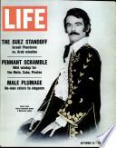 25. Sept. 1970