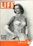 26. Sept. 1949