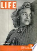 21. Okt. 1940