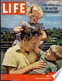 11. Juli 1960
