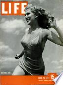 23. Juni 1947
