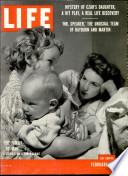 14. Febr. 1955