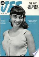 30. Jan. 1958