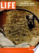 10. Juni 1957