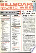 1. Dez. 1962