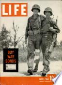 3. Juli 1944