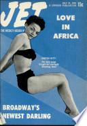 31. Juli 1952