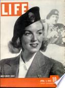 5. Apr. 1943